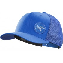 Arc'Teryx Patch Trucker Hat Deja Blue
