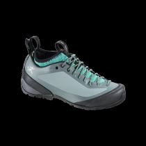 Arc'teryx Acrux2 FL GTX Approach Shoe Women's Moraine/Patina