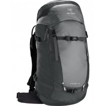 Arc'teryx Khamski 38 Backpack Mercury