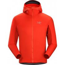 Arc'teryx Procline Hybrid Hoody Men's Cardinal
