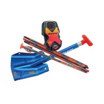 BCA T2 Rescue Package (T2, Stealth 270, B-1 Ext)