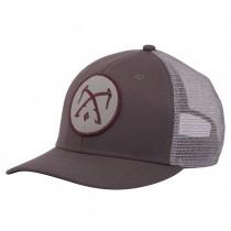 Black Diamond BD Trucker Hat Slate-Nickel