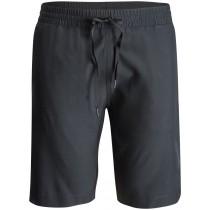 Black Diamond Men's Solitude Shorts Smoke