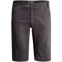 Black Diamond Mens Credo Shorts Slate