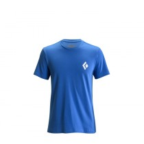 Black Diamond Men's S/S Equipment For Alpinists Tee Atlantis