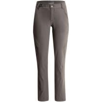 Black Diamond W's Alpine Light Pants Slate