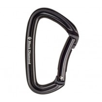Black Diamond Positron Bent Black