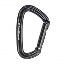 Black Diamond Positron Straight Gate Black