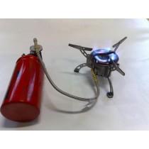 Kovea Booster +1 Gasbrännare
