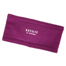 Brynje Head Band Violet