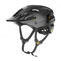 Sweet Protection Bushwhacker II Carbon Mips Helmet Satin Black Metallic