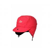 Lowe Alpine Classic Mountain Cap Red