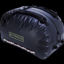 Piteraq Cosmic Zipper Bag Svart 50L