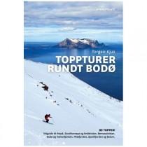Fri Flyt Toppturer rundt Bodø