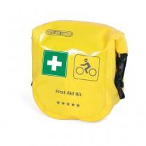 Ortlieb F.A.K. Safety Level High, Cycling