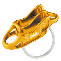 Petzl Reverso 4 Repbroms Orange