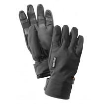 Hestra CZone PickUp - 5 Finger Svart