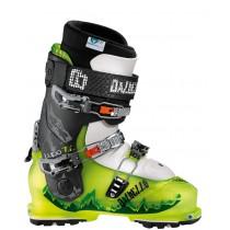 Dalbello Lupo T.I. I.D. Uni Green Fluo Tr/Black