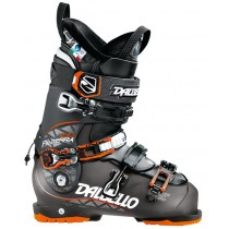 Dalbello Panterra 100 Men Black Transp/Black/Orange