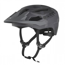 Sweet Protection Dissenter Helmet Matte Camo Gray