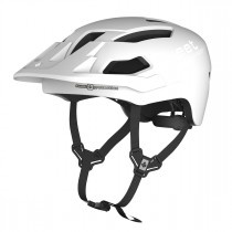 Sweet Protection Dissenter Helmet Matte White