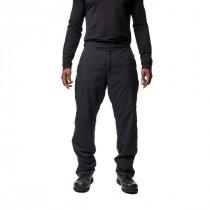 Houdini Men's Ci Pants True Black