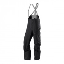 Houdini M's Rollercoaster Pants True Black