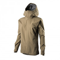 Houdini Women's Bff Jacket Wheathered Brown