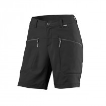 Houdini W's Gravity Lights Shorts Rock Black