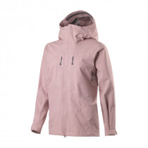 Houdini Women's Rollercoaster Jacket Powder Pink