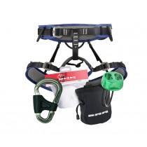 DMM Viper Harness klätterpaket