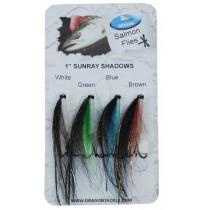"Dragon Blister 1"" Sunray Shadows"
