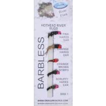 Dragon Europack Hothead River Bugs