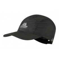 Mountain Equipment Drilite Cap Raven