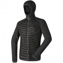 Dynafit Traverse Hybrid Jacket Men Asphalt