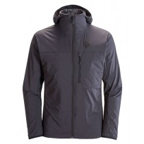 Black Diamond Men's Alpine Start Hoody Smoke