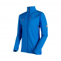 Mammut Eigerjoch In Hybrid Jacket Men Ice