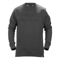 Sweet Protection Embossed Sweater True Black