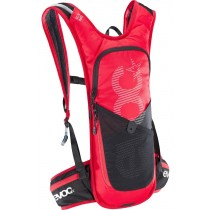EVOC CC 3L Race Red/Black