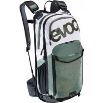 EVOC Stage 18L Team White/Olive