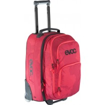 EVOC Terminal Bag Red/Ruby 40L + 20L