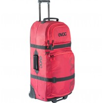 EVOC World Traveller Red/Ruby 125L