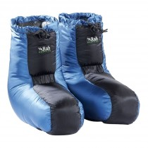 Rab Expedition Slippers Blue