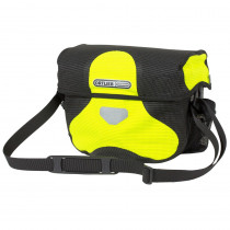 Ortlieb Ultimate6 M High Visibility Yellow 7L