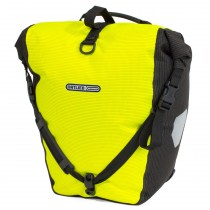 Ortlieb Back-Roller High Visibility Yellow/Black