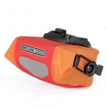Ortlieb Saddle-Bag Micro Signal Red/Orange