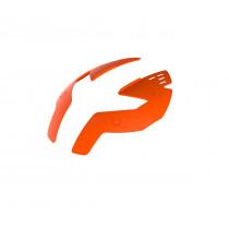 Sweet Protection Falconer Aerocovers Matte Cody Orange