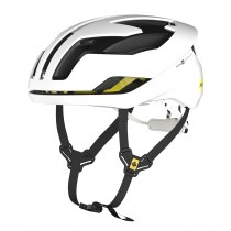 Sweet Protection Falconer Mips Helmet Matte White/Black