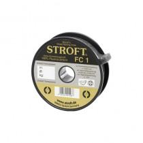 Stroft FC1 Flurocarbon 25m, 0,52mm 18,4kg