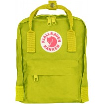 Fjällräven Kånken Mini Birch Green